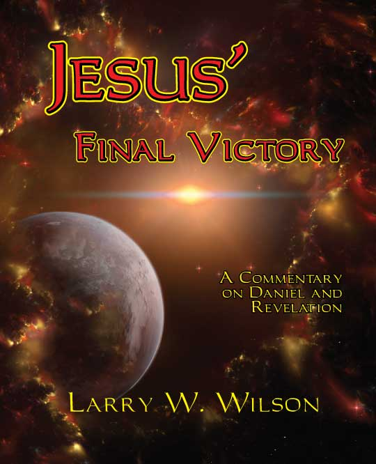 Jesus' Final Victory! - Book Cover