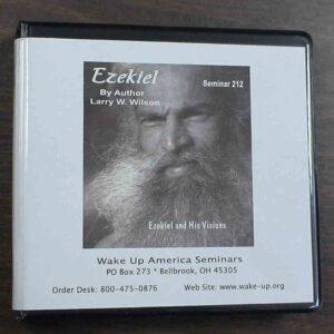 Ezekiel DVD - Seminar 212