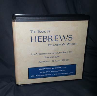 Book of Hebrews (Series 303)