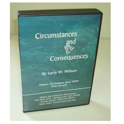 Circumstances and Consequences (Series 216)