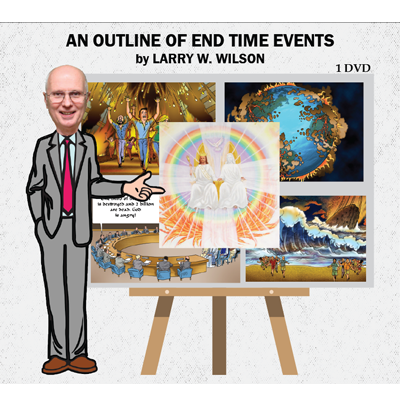 An Outline of End Time Events