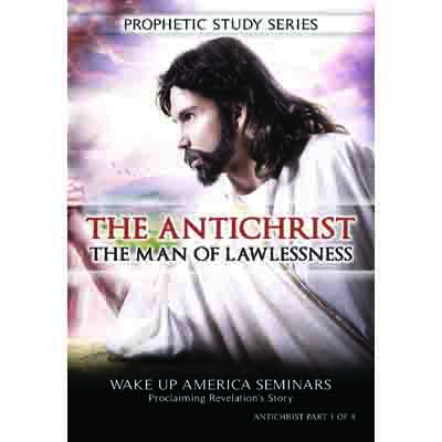 #1 - The Man of Lawlessness - The Antichrist Pt. 1