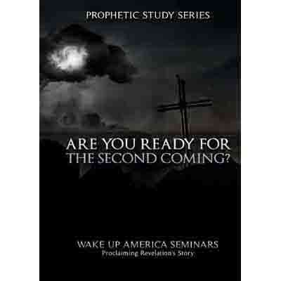 #5 - Are You Ready for the Second Coming?