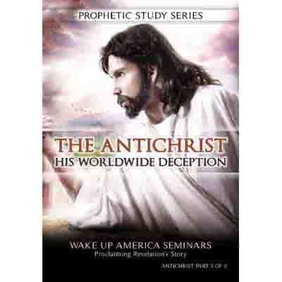 #3 - His Worldwide Deception - The Antichrist Pt. 3