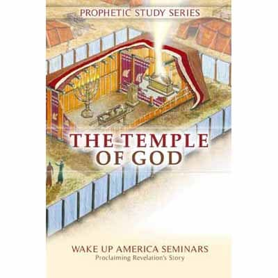 #8 - The Temple of God