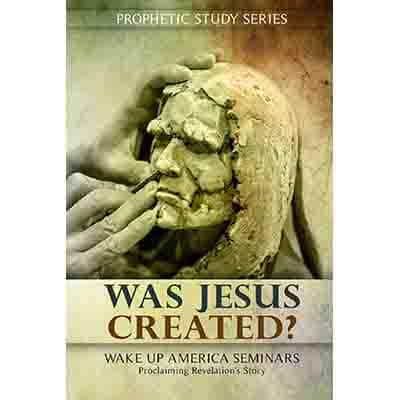 #9 - Was Jesus Created?