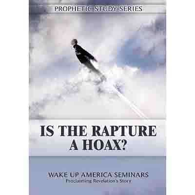 #12 - Is the Rapture a Hoax?