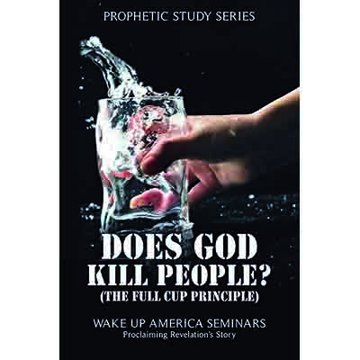 #11 - Does God Kill People?