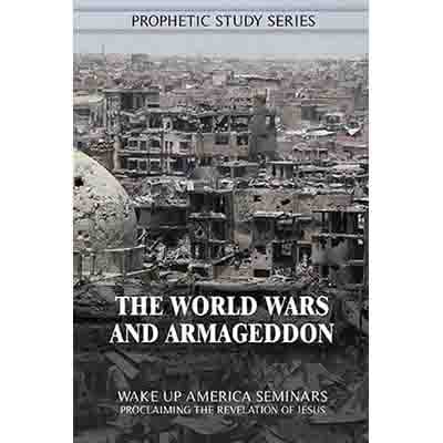 #13 - The World Wars and Armageddon