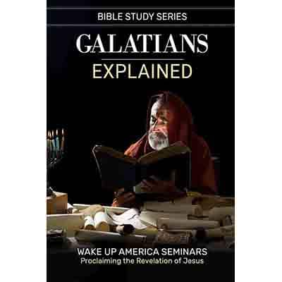 #14 - Galatians - Explained