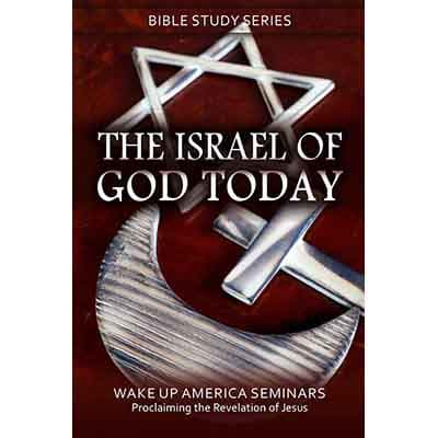 #17 - The Israel of God Today