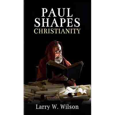 Paul Shapes Christianity