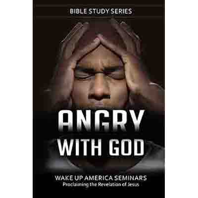 #20 - Angry With God