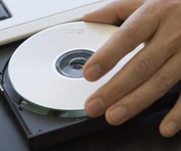 Single DVD's