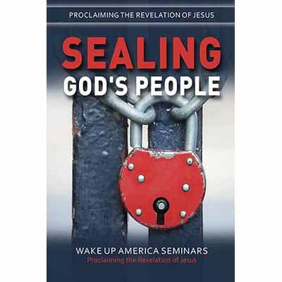 #22 - Sealing God's People