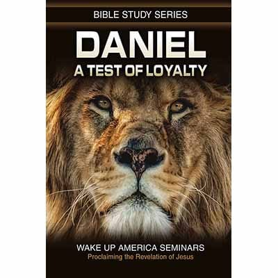 #24  - Daniel - A Test of Loyalty