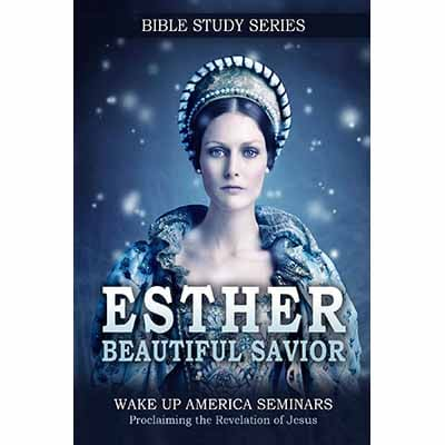 #26  - Esther - Beautiful Savior