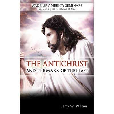 The Antichrist and the Mark of the Beast Book